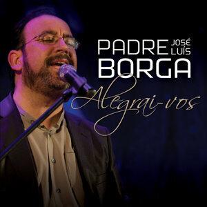 Pe José Luis Borga 歌手頭像