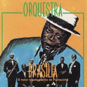 Orquestra Brasília 歌手頭像