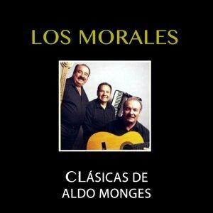Los Morales 歌手頭像