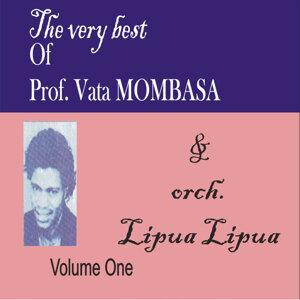 Prof. Vata Mombasa and Orch.Lipua Lipua 歌手頭像