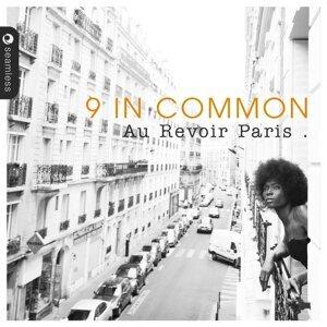 9 In Common 歌手頭像