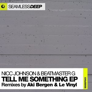 Nicc Johnson, Beatmaster G 歌手頭像