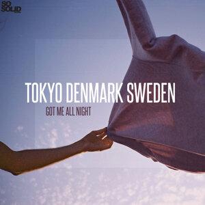 Tokyo Denmark Sweden 歌手頭像