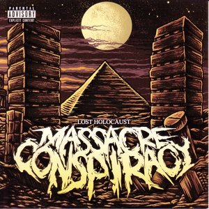 Massacre Conspiracy