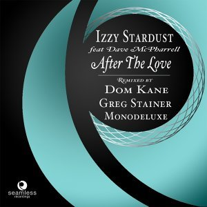 Izzy Stardust 歌手頭像