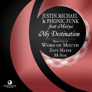 Justin Michael, Phonic Funk 歌手頭像