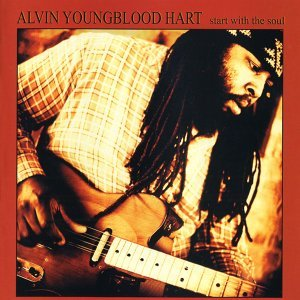 Alvin Youngblood Hart 歌手頭像