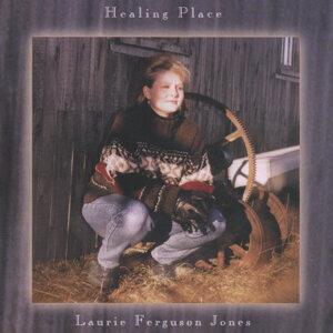 Laurie Ferguson Jones 歌手頭像