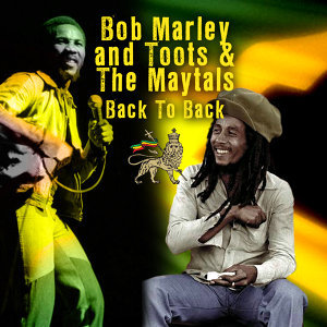 Bob Marley, Toots & The Maytals 歌手頭像