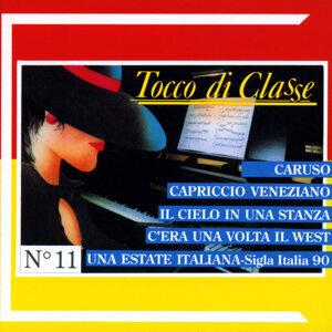 Orchestre dirette da Mimmo Simone e Franco Costanza 歌手頭像