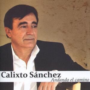 Calixto Sánchez 歌手頭像