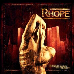 Rhope 歌手頭像
