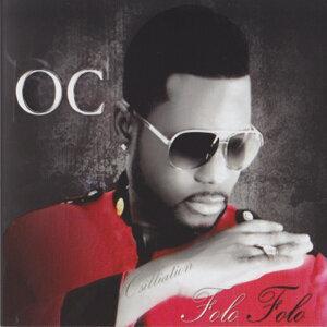 OC 歌手頭像