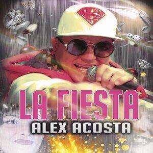 Alex Acosta 歌手頭像