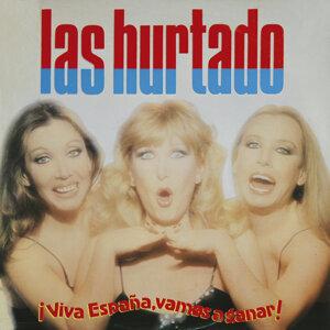 Las Hurtado 歌手頭像
