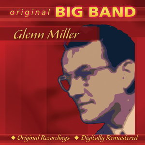 Members of The Original Glenn Miller Orchestra