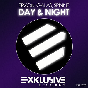 erXon, Galas, Spinne 歌手頭像