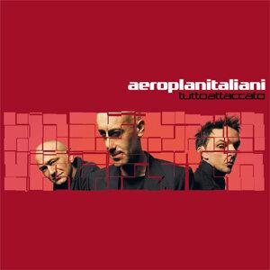 Aeroplanitaliani 歌手頭像