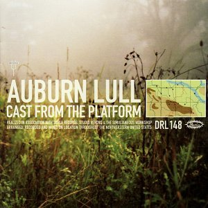 Auburn Lull 歌手頭像