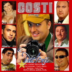 Costi Ionita 歌手頭像