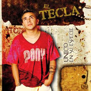 El Tecla 歌手頭像