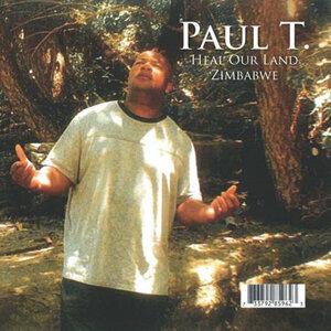 Paul T 歌手頭像