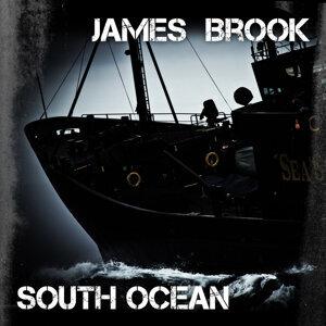 James Brook