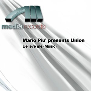 Mario Più' Presents Union 歌手頭像
