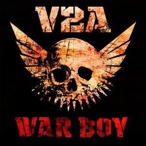 V2A 歌手頭像