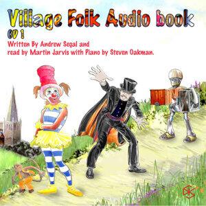 Clarissa the Clown & The Village Folk 歌手頭像