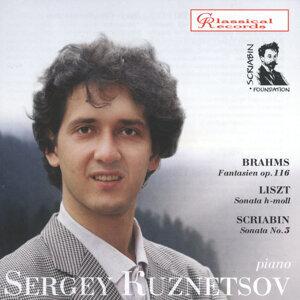 Sergey Kuznetsov 歌手頭像