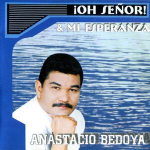 Anastacio Bedoya 歌手頭像