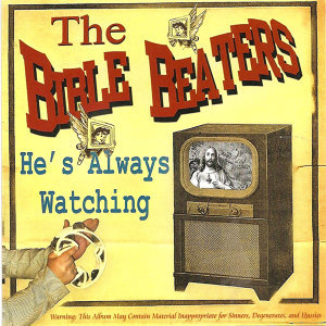 The Bible Beaters