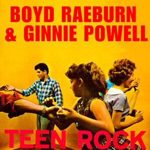 Boyd Raeburn & Ginnie Powell 歌手頭像