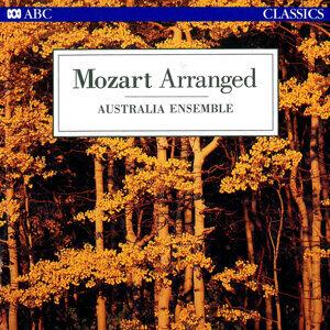 Australia Ensemble 歌手頭像