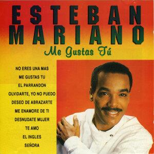 Esteban Mariano 歌手頭像