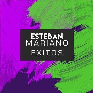 Esteban Mariano