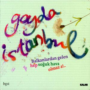 Gayda istanbul 歌手頭像