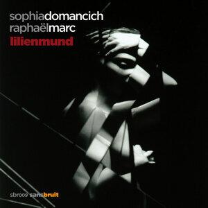 Sophia Domancich & Raphael Marc 歌手頭像