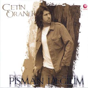 Çetin Oraner 歌手頭像