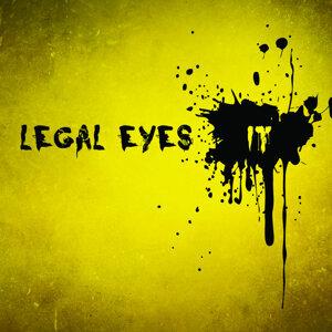 Legal Eyes 歌手頭像