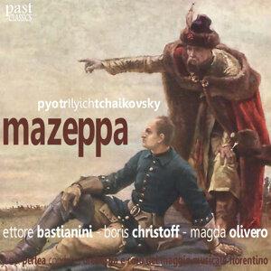 Orchestra e Coro del Maggio Musicale Florentino 歌手頭像