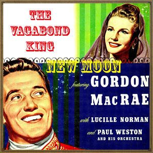 Gordon MacRae And Lucille Norman 歌手頭像