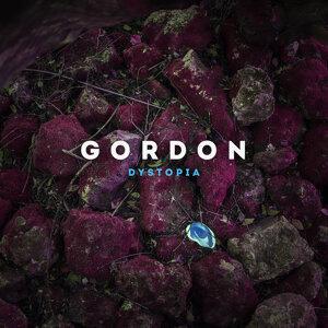 Gordon 歌手頭像