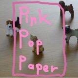 Pink Pop Paper