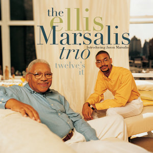 The Ellis Marsalis Trio