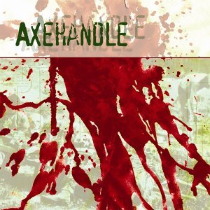 Axehandle 歌手頭像