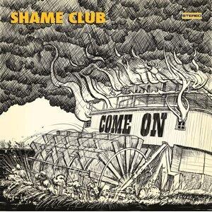 Shame Club 歌手頭像