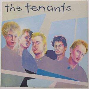 The Tenants 歌手頭像