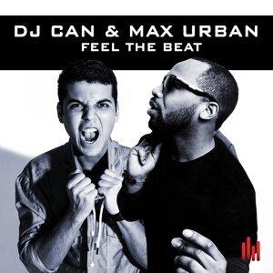 DJ Can & Max Urban 歌手頭像